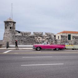 Wilfried Bordasch, Cuba